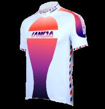 LAMDA 3399 -חולצת אופניים מנדפת זיעה