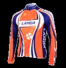 חולצת אופניים לרכיבה - LAMDA3355