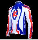 חולצה לרכיבת אפניים - LAMDA357
