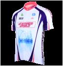 חולצה לרכיבת אופניים - LAMDA360